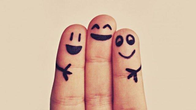 كيمياء السعادة : كيف تزيد هرمونات السعادة في جسدك خلال دقائق ! 2
