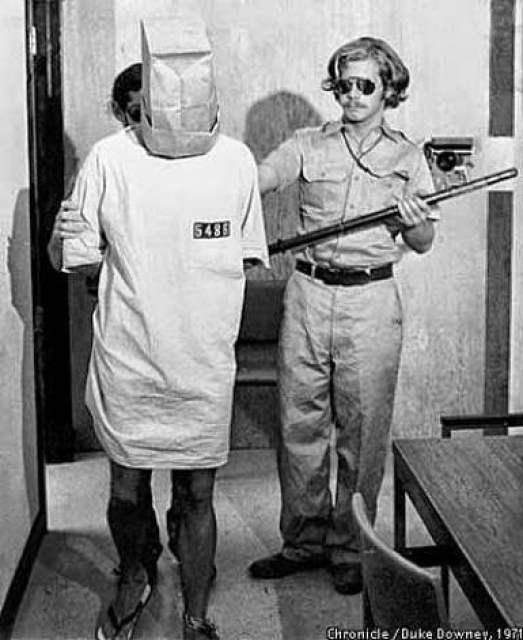 هل يمكن لإنسان عادي أن يرتكب جرائم ضد الإنسانية ؟ 4