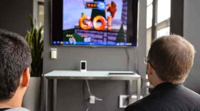 أندروميوم حول هاتفك المحمول لجهاز كمبيوتر مكتبي 1