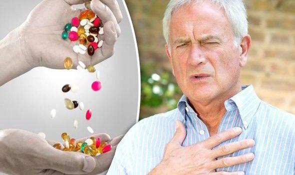 الفيتامينات تضر أحياناً : أضرار الإفراط في تناول الفيتامينات 4