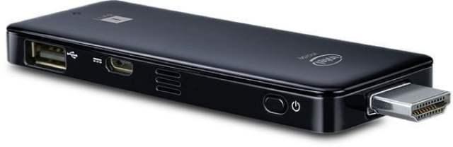 أجهزة كمبيوتر مصغرة ( Stick PC ) بحجم الإصبع تغزو الأسواق 2