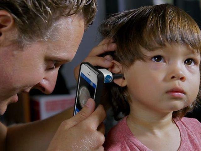 ملحقات كاميرا هاتفك الجوال تحوله لآداة طبية لتشخيص الأمراض 4
