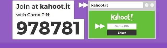 عودة المدارس : Kahoot مسابقات تعليمية و تفاعل ممتع بين الطلاب و المعلمين 5