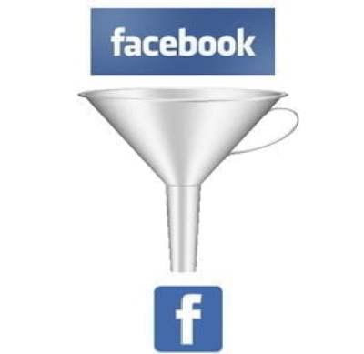 طريقة سهلة لفلترة الفيسبوك من المنشورات المزعجة 1