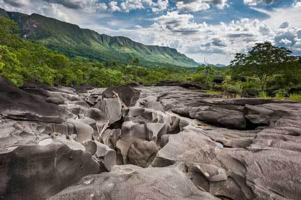 6 من أجمل الأماكن الطبيعية حول العالم 3