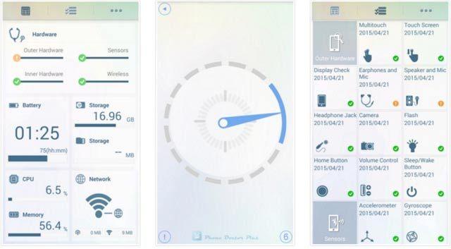 كيف تفحص الهاتف الجديد أو المستعمل عند الشراء ؟ 2