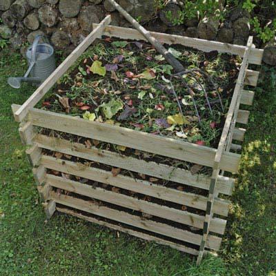 أفكار لإعادة تدوير بقايا الطعام والنفايات العضوية المنزلية 4