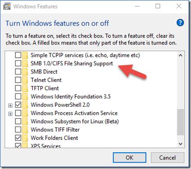 كيف تحمي حاسوبك من فيروس الفدية الخطير Wanna Cry 3