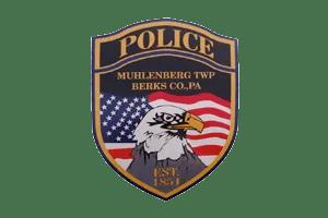 Muhlenberg Township Police