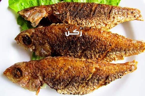 تفسير رؤية السمك المقلي في المنام للنابلسي وابن سيرين موقع