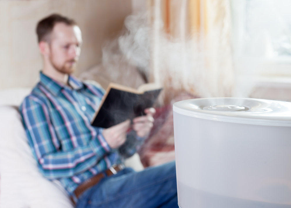 AIR PURIFIER V.S. AIR HUMIDIFIER (+ DEHUMIDIFIER)