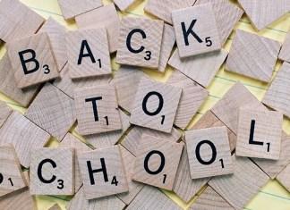 Hari Pertama Masuk Sekolah