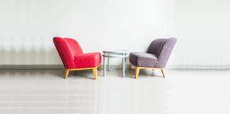 Promo 'Ruang Tamu' dari Ruparupa Solusi Ruang Tamu Minimalis Anda dengan perpanjangan