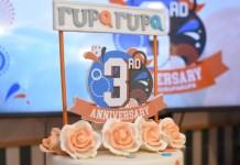 Belanja Peralatan Rumah Tangga & Furnitur di Ruparupa 3rd Anniversary, Nikmati Spesial Diskon s.d 70% + Cashback Jutaan Rupiah