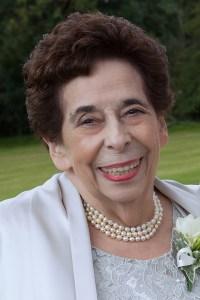 Doreen Montgomery