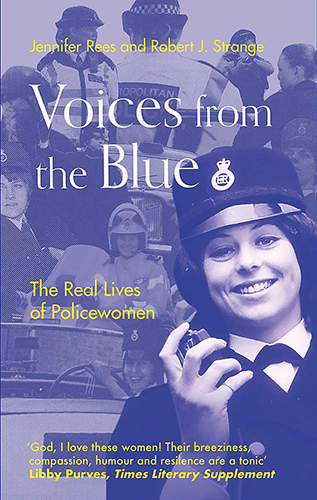 Voices from the Blue