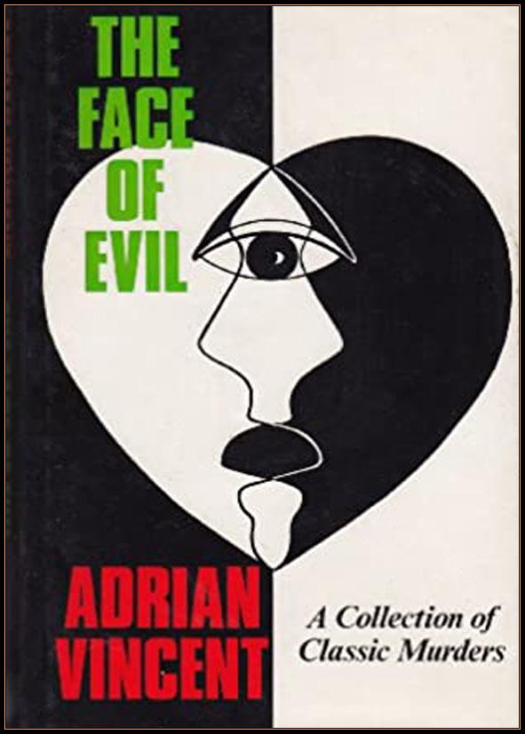Adrian Vincent