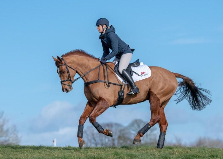 Rupert Gibson Photography Equestrian 2019 -Lisa Freckingham 22