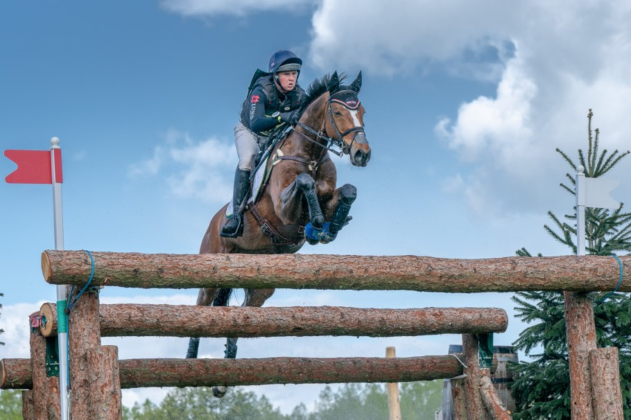 Rupert Gibson Photography Equestrian 2019 -badminton HT