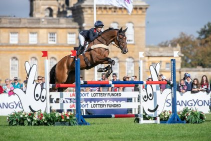 Rupert Gibson Photography -Laura Collet riding London 52 2 low res2