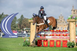 Rupert Gibson Photography -Laura Collet riding London 52 low res1