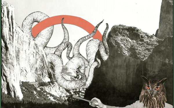 Käptn Peng & Die Tentakel von Delphi: Expedition ins O