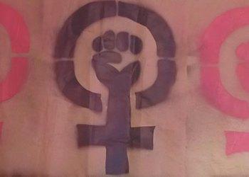Im Purple Planet setzt man sich für Feminismus ein. Bild: Monika Witzenberger