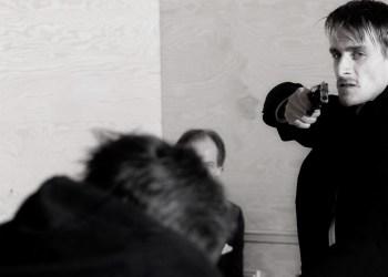 Ferdinand (Andreas Ricci) verliert die Kontrolle. Bild: Roland Zimmerer