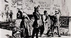 """""""Viva Verdi!"""" – Wer ist Verdi?"""