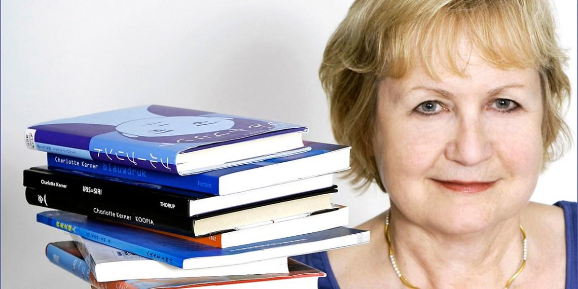 Die studierte Volkswirtschaftlerin hat schon zahlreiche Bücher geschrieben. Bild: Anja Döhring