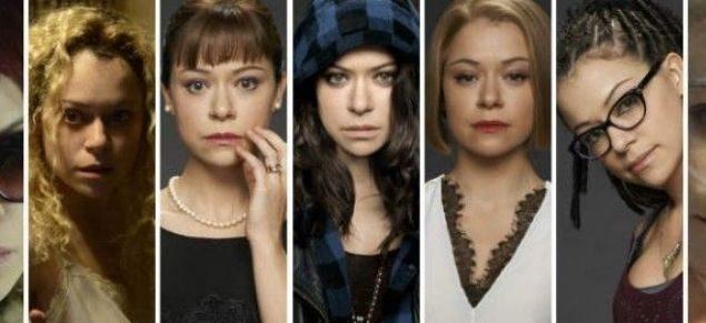 """Tatiana Maslany spielt in """"Orphan Black"""" mehr als nur eine Rolle - mit Bravour. Bild: https://www.flickr.com/photos/televisione/20837526932, CC-BY-2.0"""
