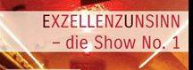 Das Comedy-Duo ExzellenzUnsinn veranstaltet seine erste Liveshow mit Gästen im Romanischen Keller