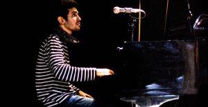 """Aeham Ahmad: """"Musik macht mich innerlich rein"""""""