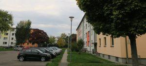 Wohnheim am Holbeinring: Seit über 100 Tagen offline