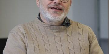 Rabbiner Shaul Friberg im Gespräch