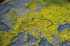 Europa in vollen Zügen genießen