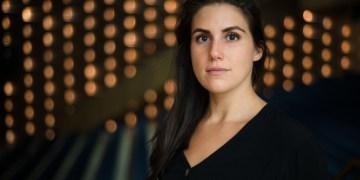 """Katarina Morfa singt die Rolle der Suzuki in Puccinis """"Madama Butterfly"""" Foto: Nicolaus Niebylski"""