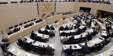 Im Landtag unterstellt die AfD dem StuRa Verbindung zum Linksextremismus   Foto: Landtag Baden-Württemberg
