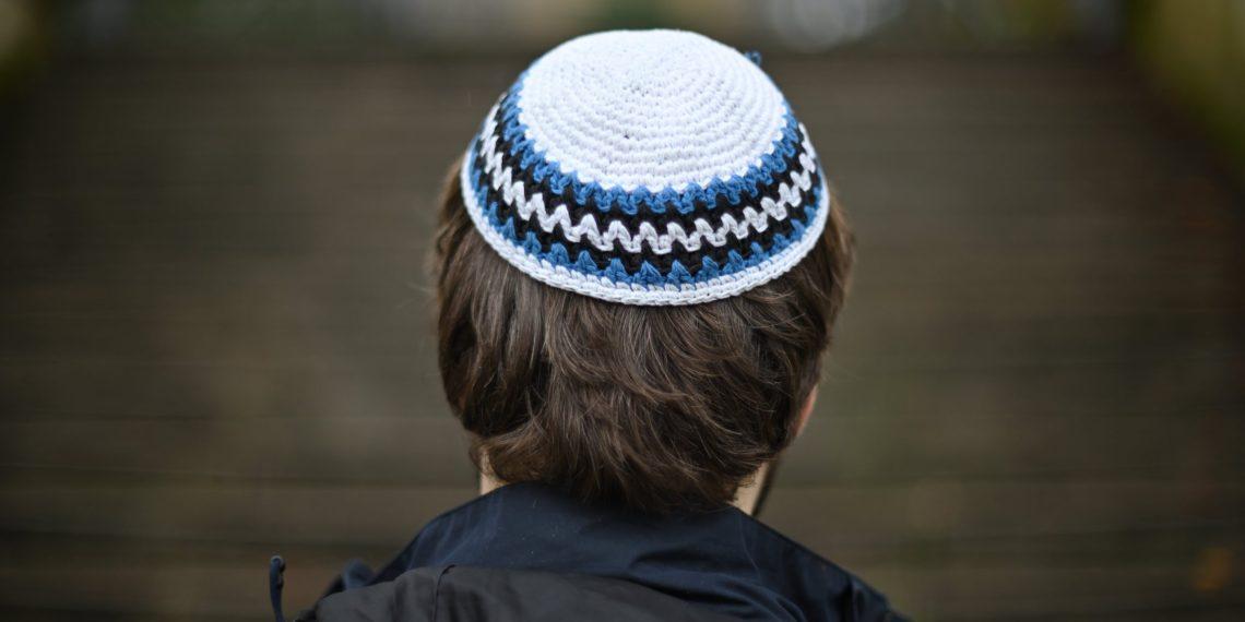 Viele Juden trauen sich nicht, ihre Kippa auf der Straße zu tragen. Foto: Nicolaus Niebyski