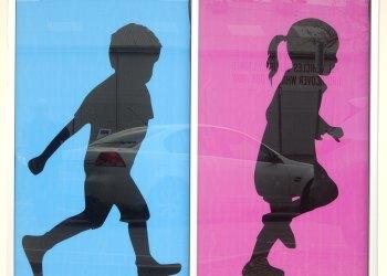 Die zwei Geschlechter. Bild: Michael Coghlan (Flickr)