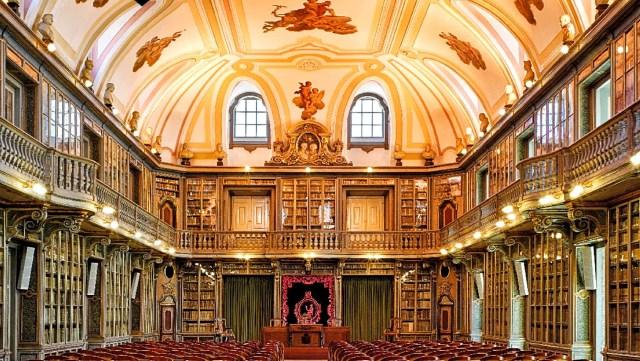 Biblioteca da Academia de Ciências de Lisboa