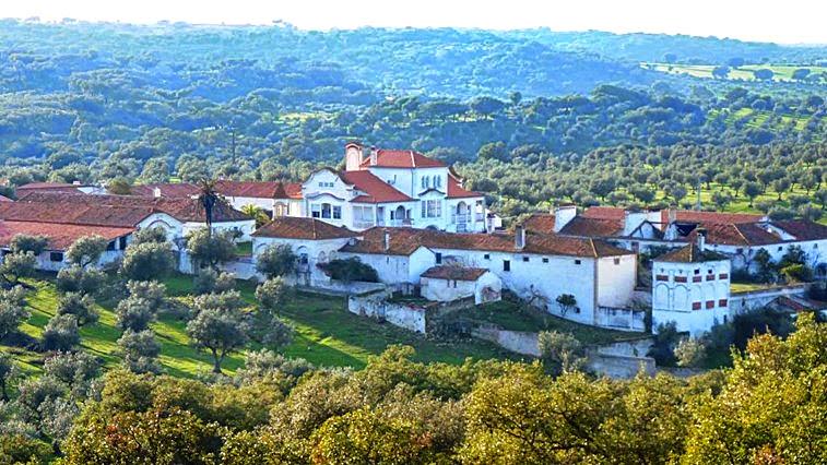 aldeias à venda em Portugal