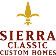 sierra classic homes logo