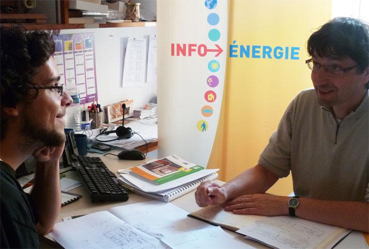 """Avec le déconfinement, les chèques énergie et la reprise du démarchage aux """"1 €"""""""