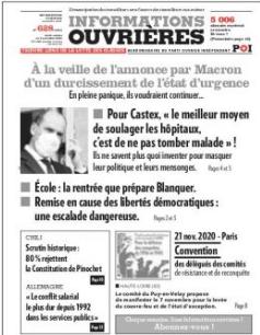 « Le confinement constitue un remède pire que le mal pour la société française »