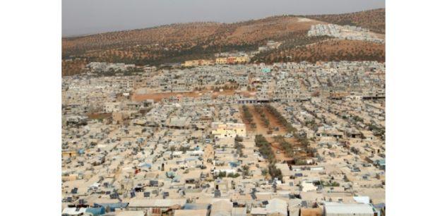 VISEOCONFERENCE sur les réfugiés et déplacés AU moyen-orient