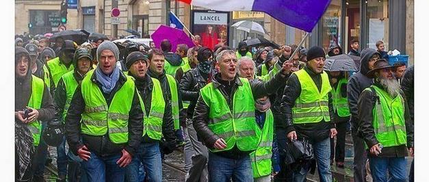 """J'accuse Macron et Castaner de crimes contre l'Humanité ! """"Pétition"""""""