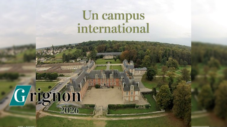 Quel baratineur ! macron ridiculisé par le campus de Grignon :