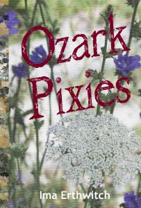 Often seen from the corner of the eye, no one had ever proven pixies actually exist. Norma thought she could at least prove them to her husband when she captured one but the task turned out to possibly be deadly.