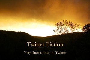 Twitter fiction by Ima Erthwitch
